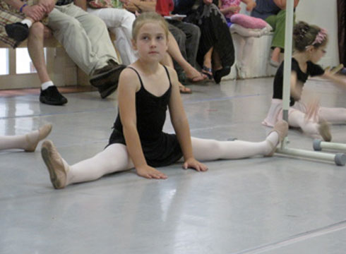 Cape Cod Ballet Theatre Summer Classes