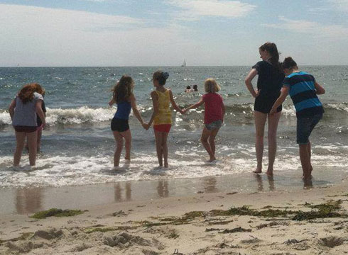 Cape Cod Ballet Theatre Summer Workshops